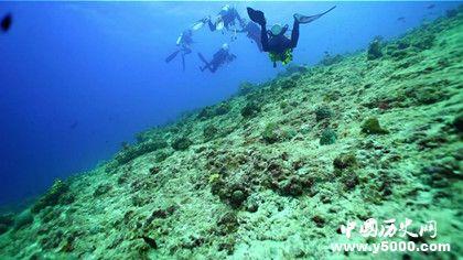 """直布罗陀为什么是地中海的""""生命线"""""""