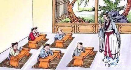 私塾的发展与种类_私塾的历史意义