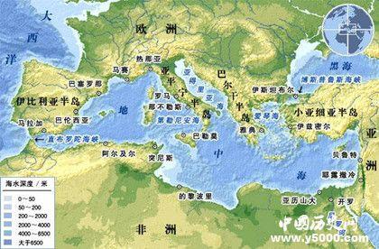 直布罗陀海峡的重要性_直布罗陀海峡属于哪个国家_中国历史网