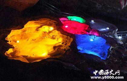 雪玉洞景观的特色_雪玉洞的研究价值_中国历史网