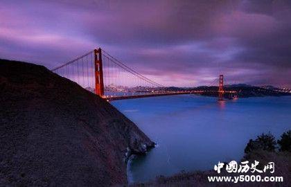 金门大桥的历史背景_金门大桥的建筑特色_优德w88官网网