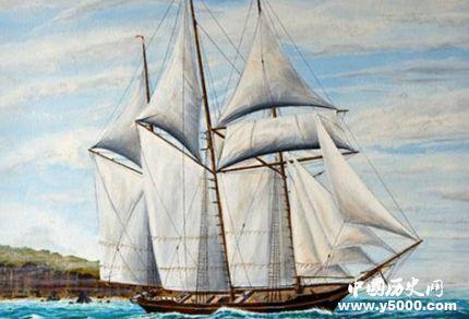 中国航海日是几月几号_中国航海日的由来