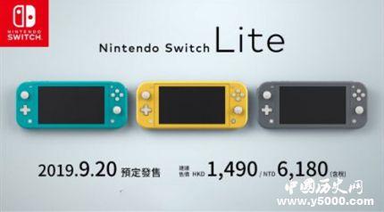 任天堂新款Switch什么时候发售_任天堂新款Switch怎么样