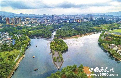 灵渠开凿的历史_灵渠开凿的历史意义_中国历史网
