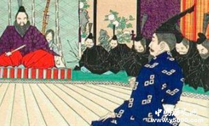 大化改新:日本成立古代中央集權國家