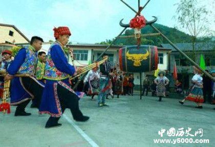 遵义传统民俗活动介绍_遵义传统文化民俗_中国历史网