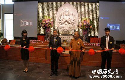 剪彩的由来_剪彩的传说有哪些_中国历史网
