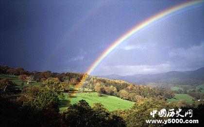 国内首家彩虹预报_彩虹预报是什么意思_中国历史网