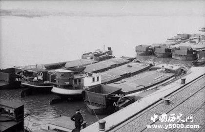 海狮计划为什么推迟了_海狮计划的最终结果_中国历史网