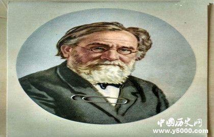 梅契尼科夫的生平经历_梅契尼科夫的贡献_中国历史网