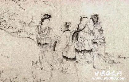 刘义庆生平经历_刘义庆的著作有哪些_中国历史网