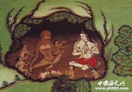 藏族傳說故事_藏族神話傳說