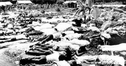 琼斯镇惨案:人民圣殿教的兴亡
