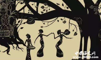 傣族的传说和故事_傣族有什么民间故事