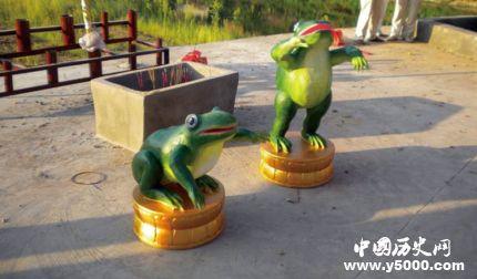 壮族蛙崇拜_壮族为什么崇拜青蛙