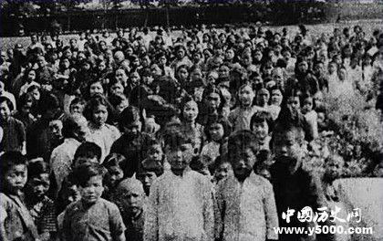 魏特琳人物简介_魏特琳的故事_魏特琳的评价_中国历史网