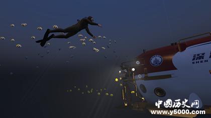 深海勇士号探测器总设计师_深海勇士号探测器发明和海试情况_中国历史网