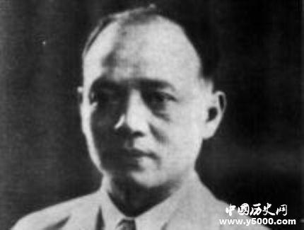 但懋辛:文武双全 潜行在历史深处的名将