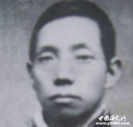 烈士李蔚如生平经历_李蔚如坚定的革命信念