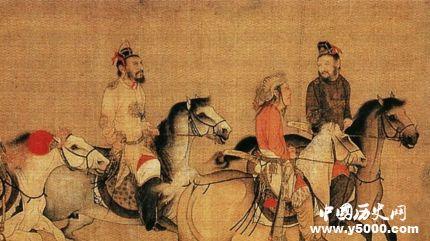 达斡尔族是契丹人吗_达斡尔族和契丹的关系