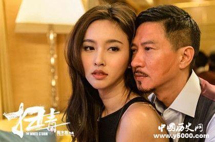 张家辉个人演艺资料简介_张家辉有哪些电影作品_中国历史网