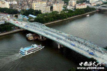 廣州海珠橋封閉39天 周邊道路進行交通調整