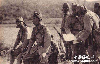 美軍怎么區分中國人和日本人_戰爭中美軍區分中國和日本人的方法_中國歷史網