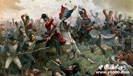 普奧戰爭雙方對比_普奧戰爭結果_普奧戰爭意義