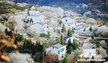首批旅游村名单_首批旅游村名单出炉来看下_中国历史网