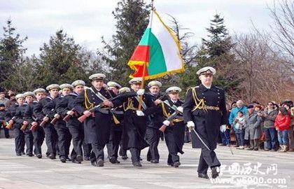 保加利亚国庆节的时间及来历_保加利亚国庆节的活动_中国历史网