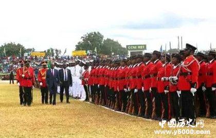 坦桑尼亞國慶日的時間及來歷_坦桑尼亞國慶日的活動_中國歷史網