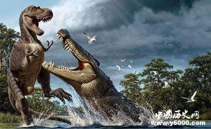 十大最强恐龙排名_最强十大食肉恐龙排名_十大肉食恐龙排名_中国历史网