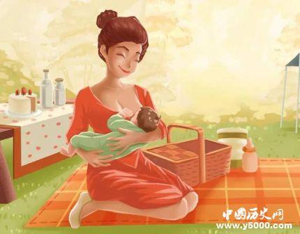 世界母乳喂養周時間_世界母乳喂養周主題_世界母乳喂養周的由來