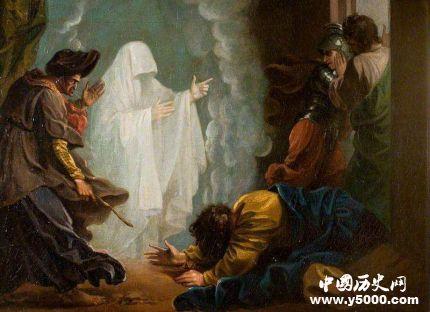 历史上著名的女巫_世界著名女巫