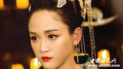歷史上最受寵的皇后_歷史上最得寵的皇后是誰_歷史上的得寵皇后_中國歷史網
