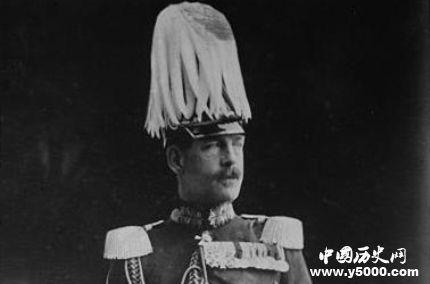 希臘國王康斯坦丁一世生平_康斯坦丁一世經歷