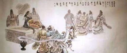 公元1世紀是什么朝代_1世紀是哪個朝代_公元1世紀是多少年