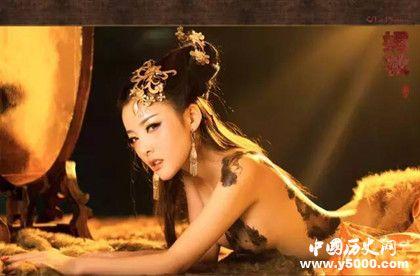 盤古是男的還是女的_盤古是女人嗎_盤古為什么是男的_中國歷史網