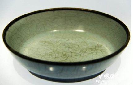古代五大名窯排名_中國古代陶瓷五大名窯_五大名窯瓷器特點