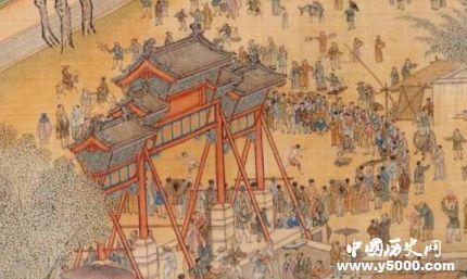 中国历史五大盛世_中国历史盛世排名_中国五大盛世有哪些