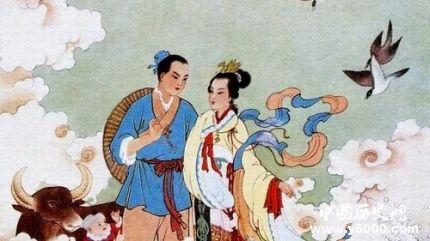 七夕歷史_七夕發展歷史_七夕的歷史變遷