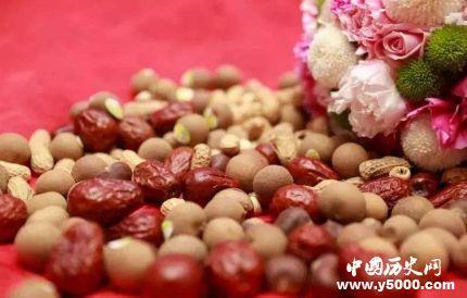 七夕節食物_七夕節吃什么傳統食物_七夕節有哪些美食