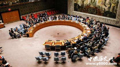 安理会非常任事国有几个_安理会非常任事国名单_安理会10个非常任理事国_中国历史网