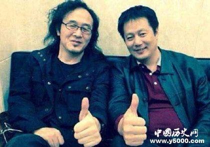 羅偉因病逝世_羅偉是誰_羅偉簡歷資料介紹_央視導演羅偉_中國歷史網