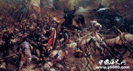 世界十大战役排行榜_世界十大经典战役_世界十大著名战役