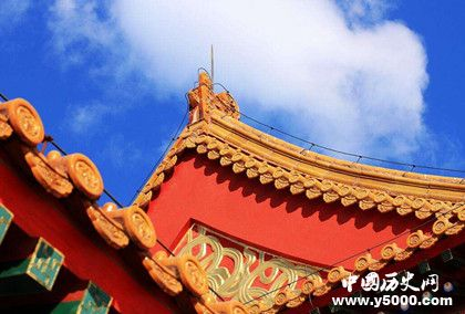 坐故宮龍椅的下場_故宮龍椅為什么不能坐_坐故宮龍椅會怎么樣_中國歷史網