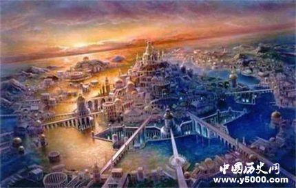 世界历史五大未解之谜_世界历史未解之谜_盘点世界五大未解之谜