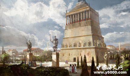 世界古代七大奇迹建筑_古代世界七大奇迹是哪七大_古代世界七大奇迹有哪些
