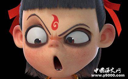 哪吒是男是女_历史上哪吒是男是女_哪吒为什么像女的_哪吒是女孩吗_中国历史网