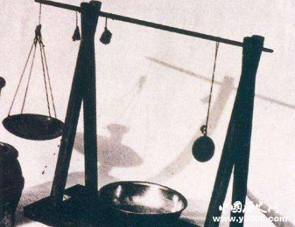 常见古代度量衡_古代度量衡换算_古代度量衡标准